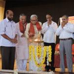 """Yashas"" Vivekananda Study Centre (Public Service) Inauguration Function"